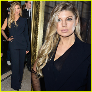 Fergie Set To Release New Album In March!