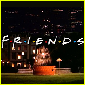 Will a 'Friends' Reboot Ever Happen? Show's Creator Weighs In...