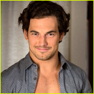 Giacomo Gianniotti Promoted to 'Grey's Anatomy' Series Regular