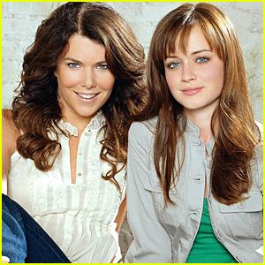 Alexis Bledel & Lauren Graham Will Return For 'Gilmore Girls' Revival at Netflix