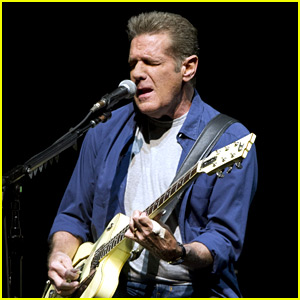 Glenn Frey Had Been Hospitalized Since November