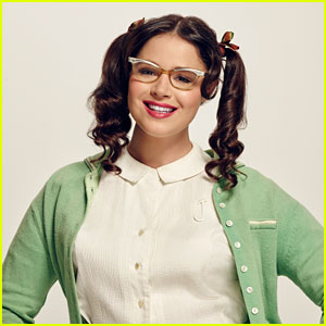 Grease: Live's Jan: Kether Donohue Says She's 'Not Sexy at All'