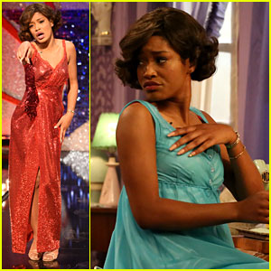Grease: Live's Marty: Keke Palmer Sings 'Freddy My Love,' Not Featured in Movie