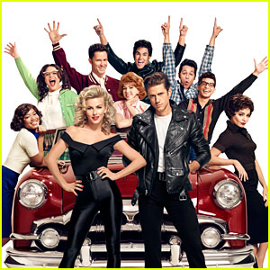Celebrities React to 'Grease: Live' - Read the Tweets!