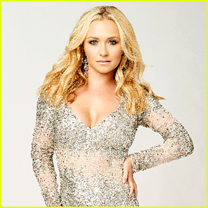 Hayden Panettiere is reportedly back on the set of Nashville after she ...