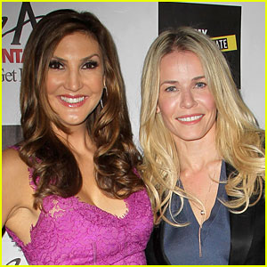 Heather McDonald Says She Never Sold Chelsea Handler Stories to Tabloids