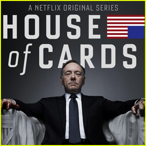 'House of Cards' Renewed For a Fifth Season