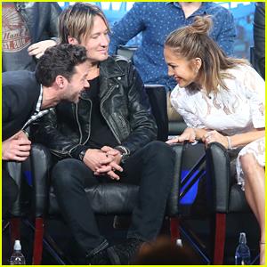 Jennifer Lopez Weighs In On 'American Idol's Last Season: 'It's Possible' It Might Not Be