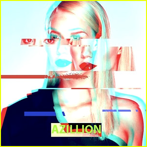Iggy Azalea: 'Azillion' Full Song & Lyrics - LISTEN NOW!