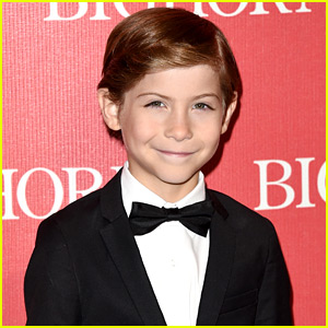 Room's Jacob Tremblay Knows How Cute He Really Is: 'I Do Have a Delicious Face' - Watch Now!