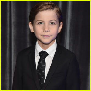 Watch Jacob Tremblay Celebrate His Critics' Choice Win by Dancing to 'Uptown Funk'!