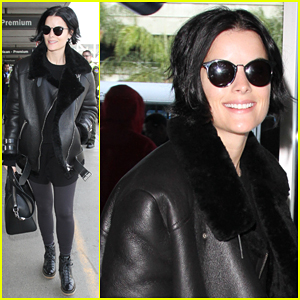 Jaimie Alexander Talks Planning Her Wedding: 'I Don't Have That Girly Gene'