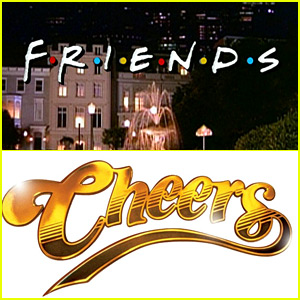 James Burrows Tribute Reuniting 'Friends,' 'Cheers' & More Casts - Full Lineup!
