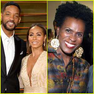Will Smith's 'Fresh Prince' Co-Star Janet Hubert Slams Jada Pinkett-Smith's Oscars Boycott (Video)