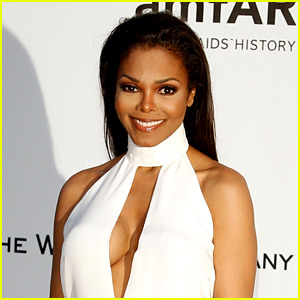 Janet Jackson Slams Rumors She Has Cancer