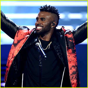 Jason Derulo Performs Medley at People's Choice Awards 2016! (Video)