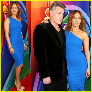 Jennifer Lopez Says Shonda Rhimes Made Television 'Interesting Again'