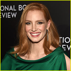 'Mama 2' In the Works, Jessica Chastain Not Expected to Return