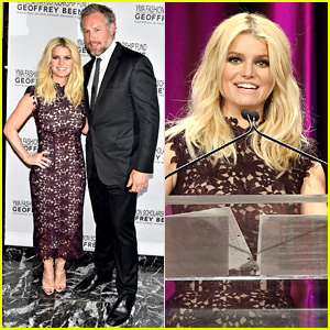 Jessica Simpson Answers If a Third Child Is In Her Future