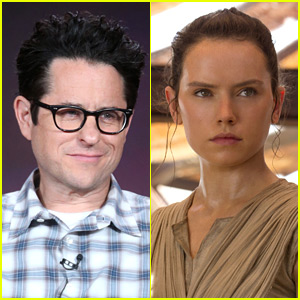 J.J. Abrams Knows Who Rey's Parents Are in 'Star Wars'