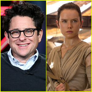 J.J. Abrams Responds to the Lack of Rey Toys for 'Star Wars'