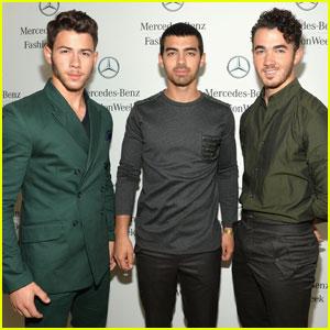 The Jonas Brothers Joke about Winter Storm 'Jonas' Coming