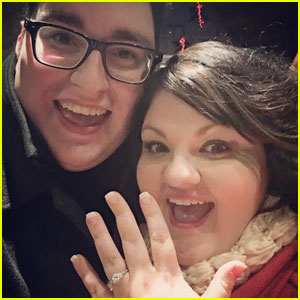 'The Voice' Winner Jordan Smith is Engaged to Kristen Denny