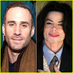 Joseph Fiennes Will Play Michael Jackson in a 9/11 Movie