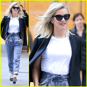 Julianne Hough Plans On Being With Brooks Laich For 'Forever'