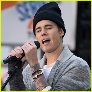 Justin Bieber Releases 'I'll Be There' - Full Song & Lyrics!