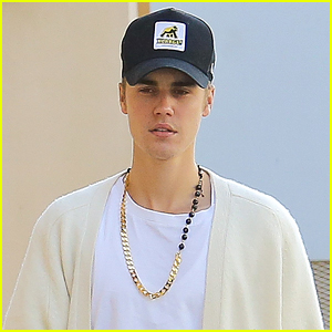 Justin Bieber Plays Beethoven Before Lunch With Corey Gamble