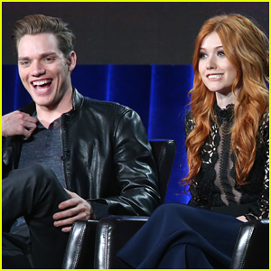 'Shadowhunters' Will Stay True To The 'Mortal Instruments' Books On FreeForm Series