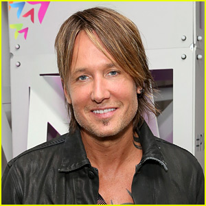 Keith Urban Announces 2016 Tour Dates - Full List Here!