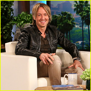 Keith Urban Talks About His Late Father's Influence on His Career