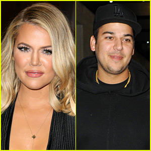 Khloe Kardashian's Advice to Rob: 'The Best Form of Revenge Is a Good Body'