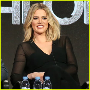 Khloe Kardashian Talks Lamar Odom's Condition & 'American Crime Story' Portrayal at TCA 2016