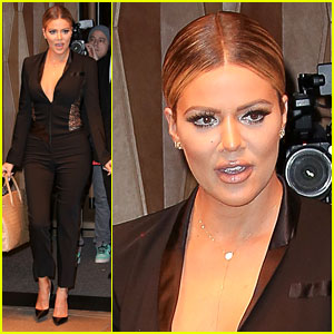 Khloe Kardashian Stands Up For Her Body: 'I'm Proud'