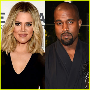 Khloe Kardashian Reacts to Kanye West's Twitter Feud with Wiz Khalifa