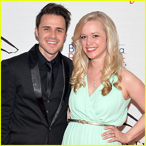 American Idol's Kris Allen & Wife Katy O'Connell Expecting 2nd Child!
