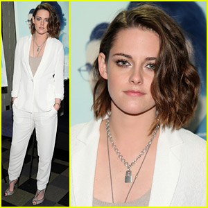Kristen Stewart Receiving Lots of Accolades for 'Clouds Of Sils Maria'!