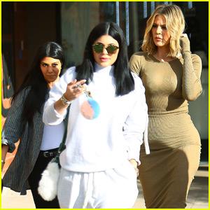 Khloe & Kourtney Kardashian Prank Kylie Jenner!