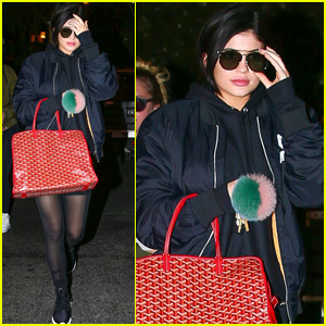Kylie Jenner Wants to Have a Baby By 25