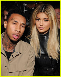 Are Kylie Jenner & Tyga on the Verge of Breaking Up?