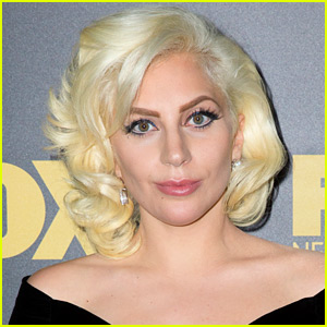 Lady Gaga Reacts to Her Oscar Nomination - Read Her Statement