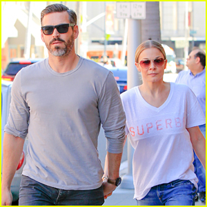LeAnn Rimes Calls Hubby Eddie Cibrian Her Hot 'Mr. Fix It Man'!