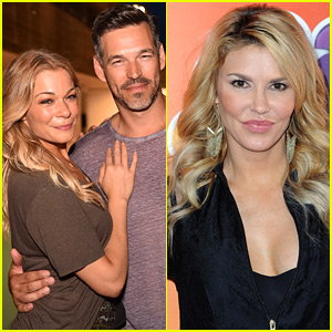 Eddie Cibrian Slams Ex Brandi Glanville Over Claims She Made About Wife LeAnn Rimes