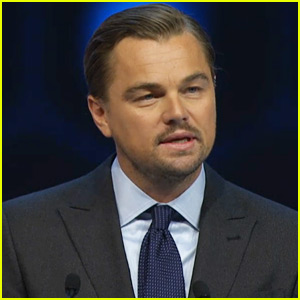 Leonardo DiCaprio's Foundation Donates Another $15 Million Dollars to Environmental Projects (Video)