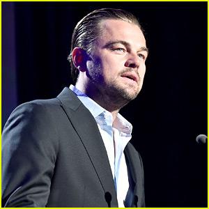 Leonardo DiCaprio Helps Sean Penn Raise $7 Million for Haiti!