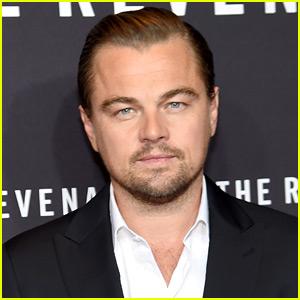 Leonardo DiCaprio Reacts to His Oscar Nomination 2016 - Statement!
