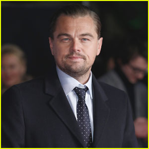 Leonardo DiCaprio Brings 'The Revenant' to London After Oscar Nomination News